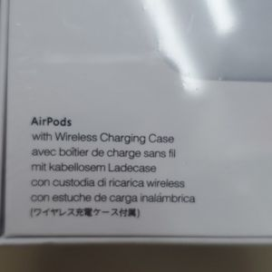 Apple Other - AirPods | With Charging Case